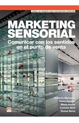 E-book Marketing sensorial
