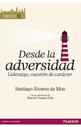 E-book Desde la adversidad