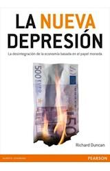 E-book La nueva depresión