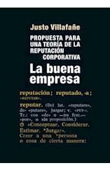E-book La buena empresa