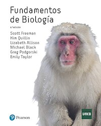 Libro Fundamentos De Biologia