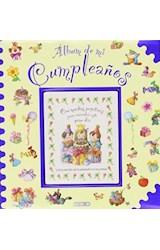 Papel ALBUM DE MI CUMPLEAÑOS (AZUL)