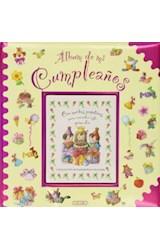 Papel ALBUM DE MI CUMPLEAÑOS (ROSA)