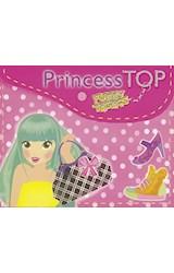 Papel PRINCESS TOP FUNNY THINGS 4