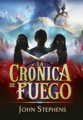 E-book La Crónica De Fuego (Los Libros De Los Orígenes 2)
