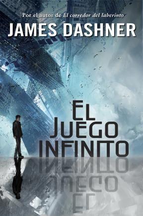 E-book El Juego Infinito (El Juego Infinito 1)