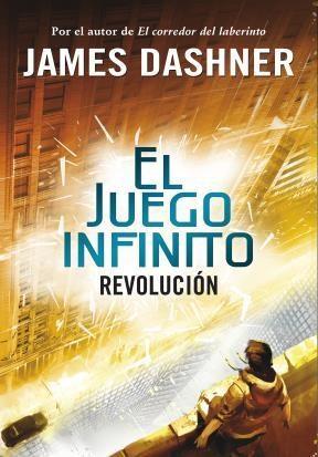 E-book Revolución (El Juego Infinito 2)