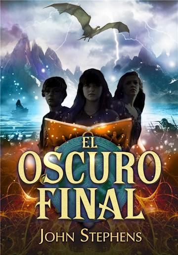E-book El Oscuro Final (Los Libros De Los Orígenes 3)
