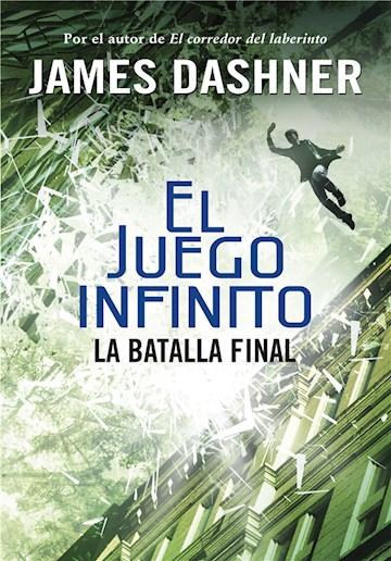 E-book La Batalla Final (El Juego Infinito 3)