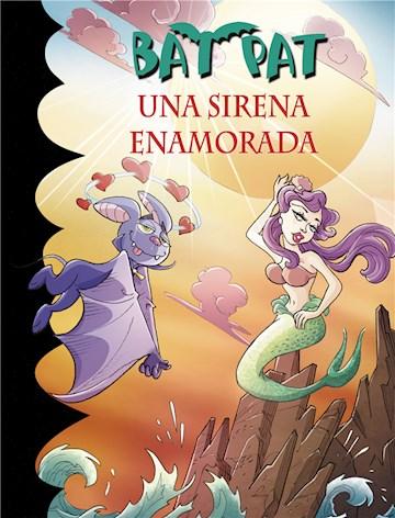 E-book Una Sirena Enamorada (Serie Bat Pat 40)