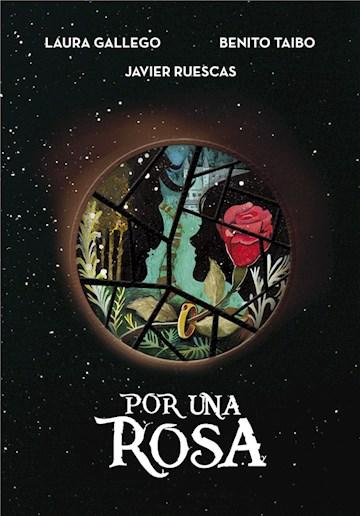 E-book Por Una Rosa