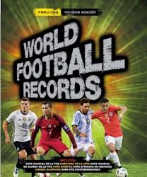 Papel World Football Records