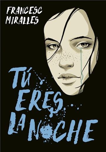 E-book Tú Eres La Noche