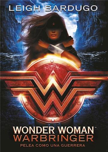 E-book Wonder Woman: Warbringer (Dc Icons 1)