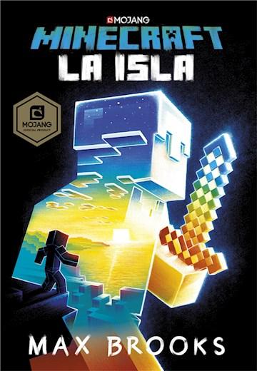 E-book Minecraft: La Isla (Novelas De Minecraft 1)
