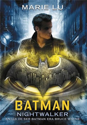 E-book Batman: Nightwalker (Dc Icons 2)