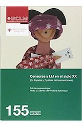 Papel CENSURAS Y LIJ EN EL SIGLO XX