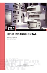 E-book HPLC instrumental