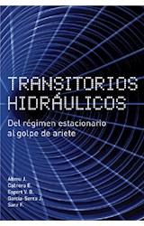 TRANSITORIOS HIDRÁULICOS