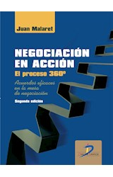 E-book Negociación en acción