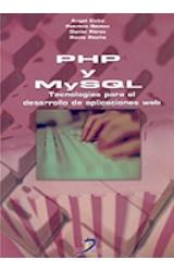 E-book PHP y MySQL