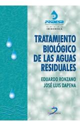 E-book Tratamiento biológico de las aguas residuales