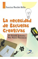E-book La necesidad de escuelas creativas