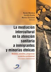 Libro La Mediacion Intercultural En La Atencion Sanitaria A Inmigrantes