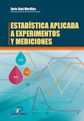 Libro Estadistica Aplicada A Experimentos Y Mediciones