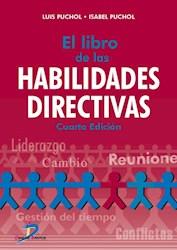 Libro El Libro De Las Habilidades Directivas