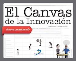 Libro El Canvas De La Innovacion