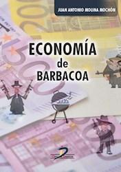 Libro Economia De Barbacoa