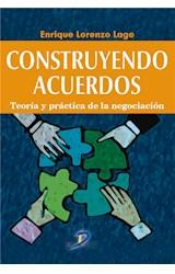 E-book Construyendo acuerdos