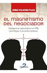 E-book El magnetismo del negociador
