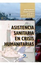 E-book Asistencia Sanitaria en crisis humanitarias