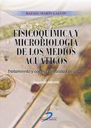 Libro Fisicoquimica Y Microbiologia De Los Medios Acuaticos