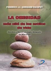 Libro La Obesidad Mas Alla De Los Estilos De Vida