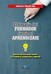 Libro El Desafio Del Formador Frente Al Aprendizaje