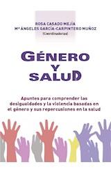 E-book Género y salud