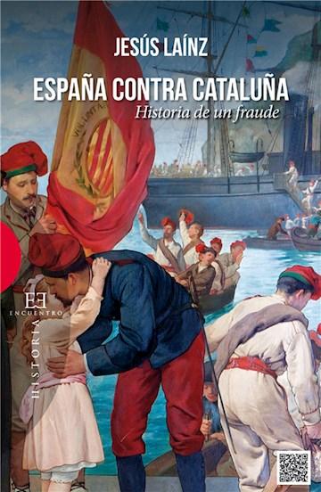 E-book España Contra Cataluña