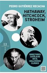 E-book Hathaway, Hitchcock, Stroheim