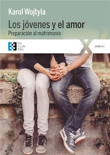 E-book Los Jóvenes Y El Amor