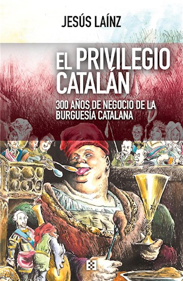 E-book El Privilegio Catalán