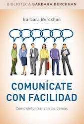 Libro Comunicate Con Facilidad