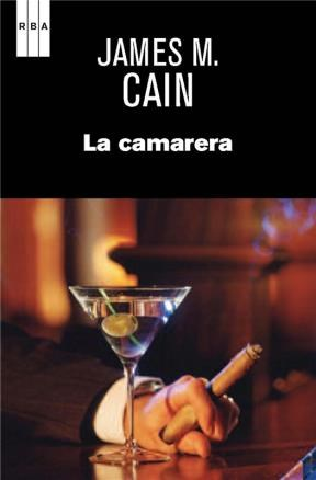 E-book La Camarera