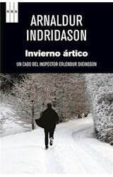 E-book Invierno ártico