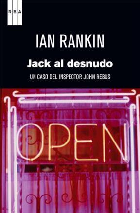 E-book Jack Al Desnudo