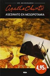 Papel Asesinato En Mesopotamia