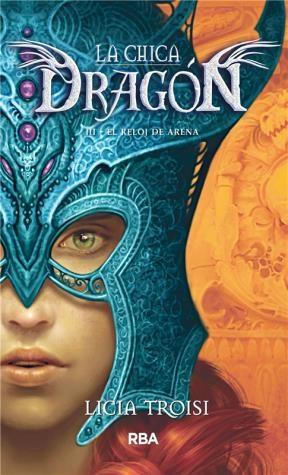 E-book La Chica Dragón