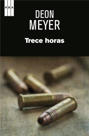 E-book Trece Horas